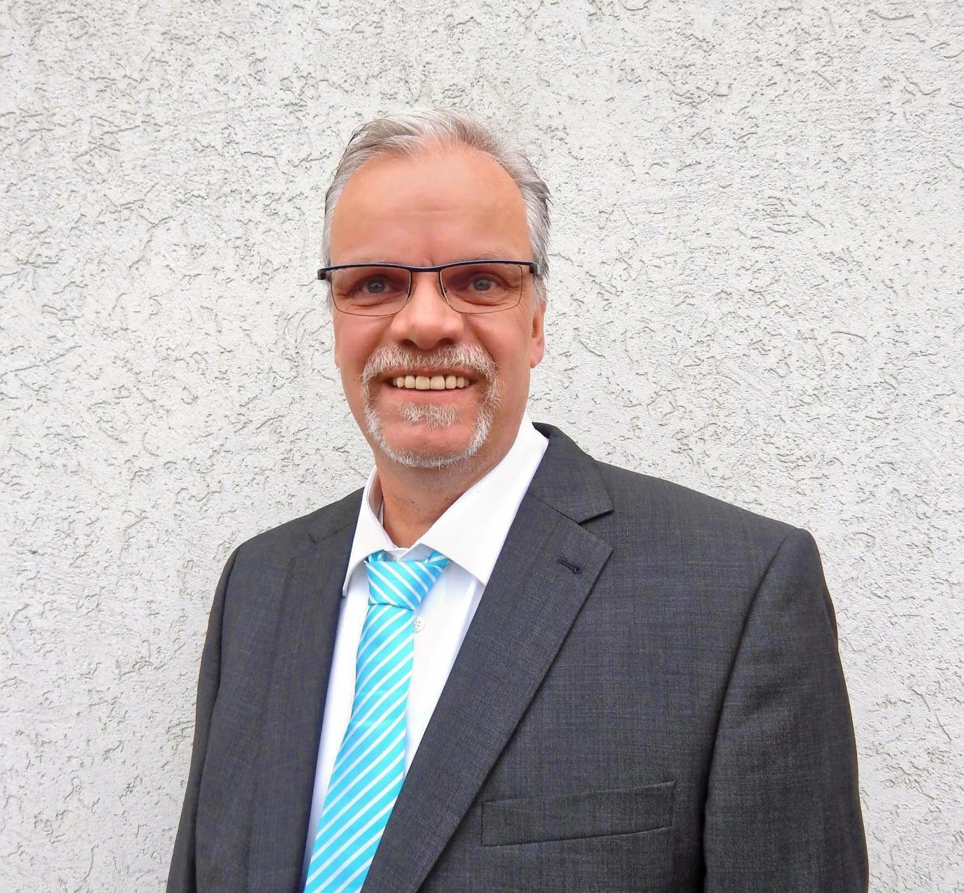 Ralf Dörner