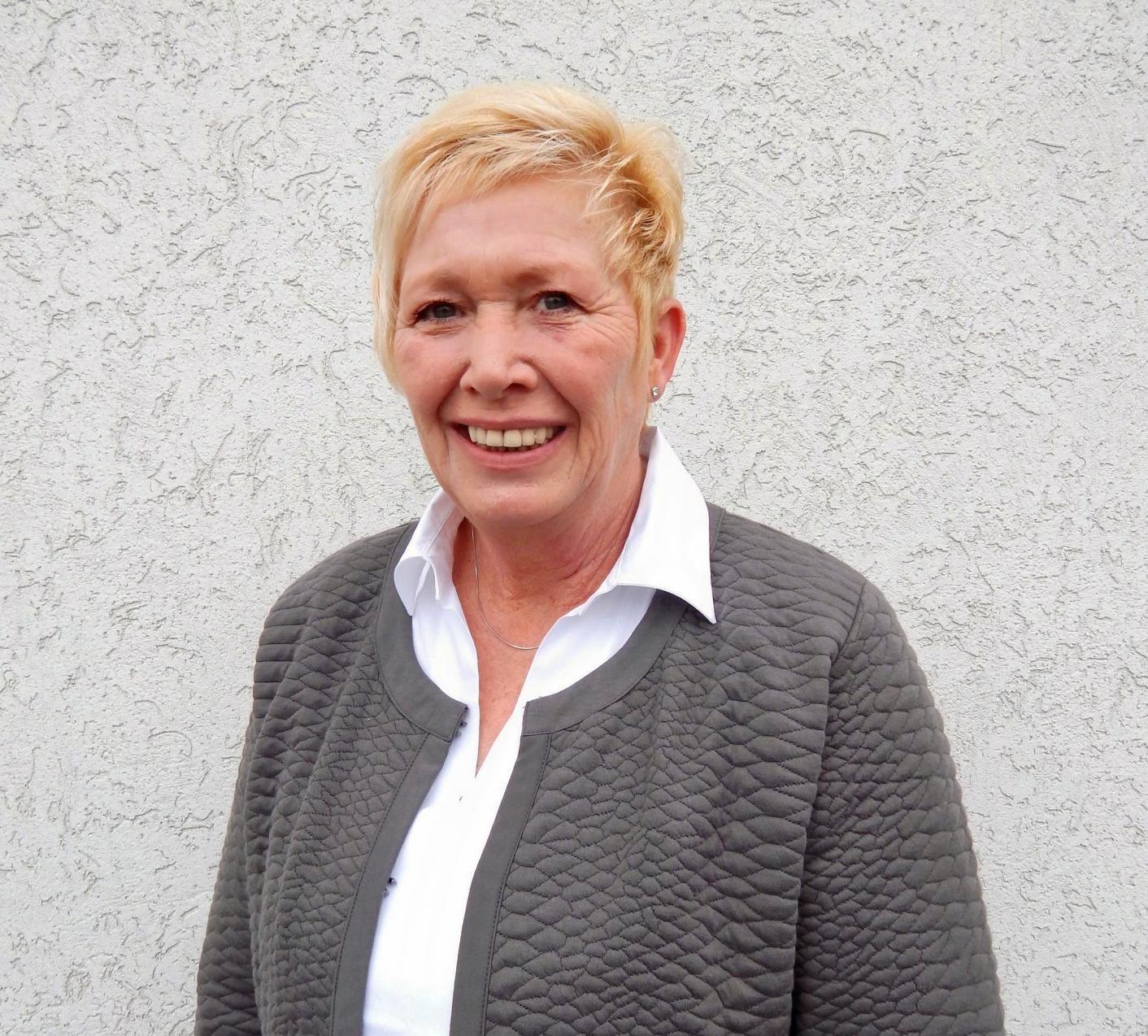 Marianne Dörner-Ruhrmann